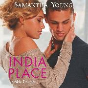 Cover-Bild zu India Place - Wilde Träume (Audio Download) von Young, Samantha
