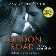 Cover-Bild zu London Road - Geheime Leidenschaft (Audio Download) von Young, Samantha