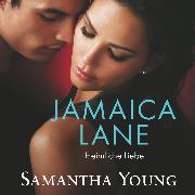 Cover-Bild zu Jamaica Lane - Heimliche Liebe (Audio Download) von Young, Samantha
