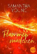 Cover-Bild zu Flammenmädchen (eBook) von Young, Samantha