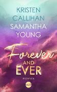 Cover-Bild zu Forever and ever von Young, Samantha