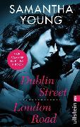 Cover-Bild zu Dublin Street/ London Road (eBook) von Young, Samantha