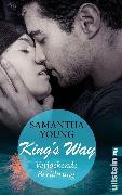 Cover-Bild zu King's Way (eBook) von Young, Samantha