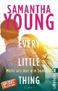 Cover-Bild zu Every Little Thing - Mehr als nur ein Sommer (eBook) von Young, Samantha