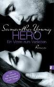 Cover-Bild zu Hero - Ein Mann zum Verlieben von Young, Samantha