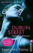 Cover-Bild zu Dublin Street - Gefährliche Sehnsucht (Deutsche Ausgabe) von Young, Samantha