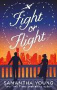 Cover-Bild zu Fight or Flight (eBook) von Young, Samantha