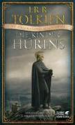 Cover-Bild zu Die Kinder Húrins von Tolkien, J.R.R.