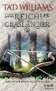 Cover-Bild zu Das Reich der Grasländer 2 von Williams, Tad
