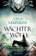 Cover-Bild zu Wächter und Wölfe - Die Auferstehung der Dunklen Dame von Stephens, Anna
