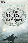 Cover-Bild zu Das Flüstern der Nacht von Brett, Peter V.