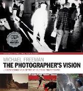 Cover-Bild zu The Photographer's Vision Remastered von Freeman, Michael