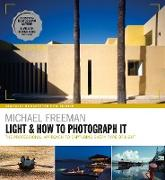 Cover-Bild zu Light & How to Photograph It (eBook) von Freeman, Michael