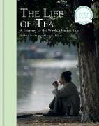 Cover-Bild zu Life of Tea (eBook) von Freeman, Michael