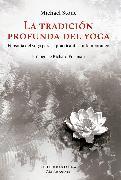 Cover-Bild zu La tradición profunda del yoga (eBook) von Stone, Michael