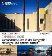 Cover-Bild zu Capturing Light (eBook) von Freeman, Michael