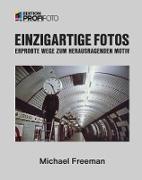 Cover-Bild zu Einzigartige Fotos (eBook) von Freeman, Michael
