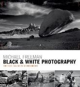 Cover-Bild zu Black & White Photography (eBook) von Freeman, Michael
