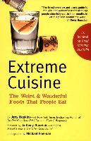 Cover-Bild zu Extreme Cuisine (eBook) von Hopkins, Jerry