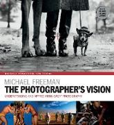 Cover-Bild zu The Photographer's Vision Remastered (eBook) von Freeman, Michael