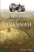 Cover-Bild zu Native American History of Savannah (eBook) von Freeman, Michael