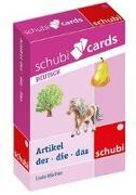 Cover-Bild zu Schubicards Artikel von Wächter, Linda