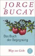 Cover-Bild zu Das Buch der Begegnung von Bucay, Jorge