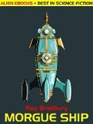 Cover-Bild zu Morgue Ship (eBook) von Bradbury, Ray