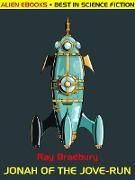 Cover-Bild zu Jonah of the Jove-Run (eBook) von Bradbury, Ray