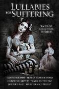 Cover-Bild zu Lullabies For Suffering von Kepnes, Caroline
