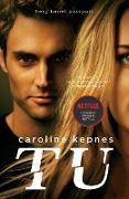 Cover-Bild zu Tu (eBook) von Kepnes, Caroline