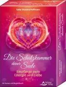 Cover-Bild zu SET - Die Schatzkammer deiner Seele von Hoffmann, Gaby Shayana