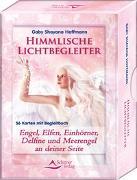 Cover-Bild zu Himmlische Lichtbegleiter von Hoffmann, Gaby Shayana