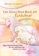 Cover-Bild zu Das kleine feine Buch der Einhörner (eBook) von Hoffmann, Gaby Shayana