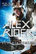 Cover-Bild zu Alex Rider 9: Scorpia Rising (eBook) von Horowitz, Anthony