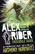 Cover-Bild zu Crocodile Tears von Horowitz, Anthony