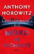 Cover-Bild zu Mord in Highgate (eBook) von Horowitz, Anthony