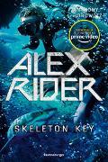 Cover-Bild zu Alex Rider, Band 3: Skeleton Key von Horowitz, Anthony