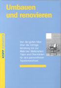 Cover-Bild zu Umbauen und Renovieren von Fischer, Max
