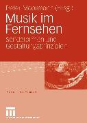 Cover-Bild zu Musik im Fernsehen (eBook) von Moormann, Peter (Hrsg.)
