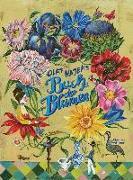 Cover-Bild zu Olaf Hajeks Buch der Blumen von Paxmann, Christine