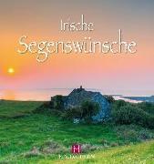 Cover-Bild zu Irische Segenswünsche von Paxmann, Christine