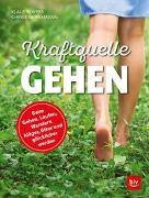 Cover-Bild zu Kraftquelle Gehen von Bovers, Klaus