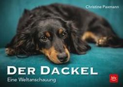 Cover-Bild zu Der Dackel von Paxmann, Christine