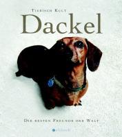 Cover-Bild zu Dackel von Paxmann, Christine