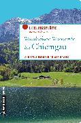 Cover-Bild zu Wunderbare Wasserorte im Chiemgau (eBook) von Paxmann, Christine