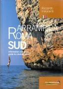 Cover-Bild zu Arrampica Roma Sud von Innocenti, Riccardo