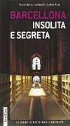 Cover-Bild zu Barcellona insolita e segreta