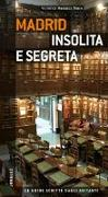 Cover-Bild zu Madrid insolita e segreta von Ramirez Muro, Veronica