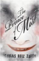 Cover-Bild zu The Prince of Mist NWS von Zafon, Carlos